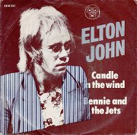 Cover Elton John - Candle In The Wind