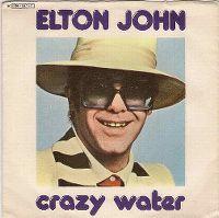Cover Elton John - Crazy Water