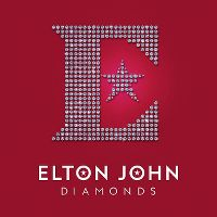 Cover Elton John - Diamonds