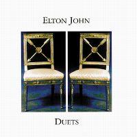 Cover Elton John - Duets