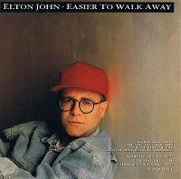Cover Elton John - Easier To Walk Away