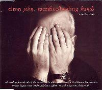 Cover Elton John - Healing Hands