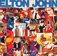Cover Elton John - I Don't Wanna Go On With You Like That