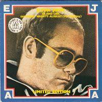 Cover Elton John - Island Girl