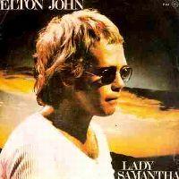 Cover Elton John - Lady Samantha