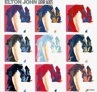 Cover Elton John - Leather Jackets