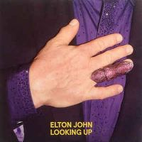 Cover Elton John - Looking Up
