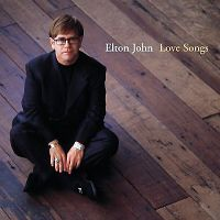 Cover Elton John - Love Songs