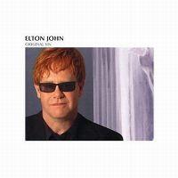 Cover Elton John - Original Sin