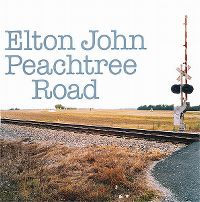 Cover Elton John - Peachtree Road