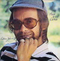 Cover Elton John - Rock Of The Westies