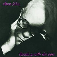 Cover Elton John - Sleeping With The Past