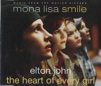 Cover Elton John - The Heart Of Every Girl