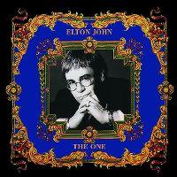 Cover Elton John - The One