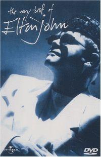 Cover Elton John - The Very Best of