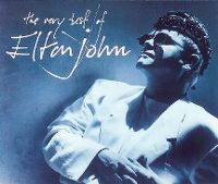 Cover Elton John - The Very Best Of Elton John