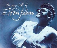Cover Elton John - The Very Best Of Elton John