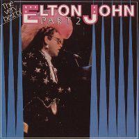 Cover Elton John - The Very Of Best Of Elton John - Part 2