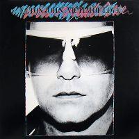 Cover Elton John - Victim Of Love