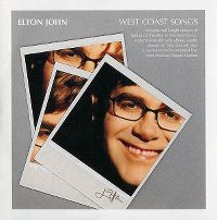 Cover Elton John - West Coast Songs