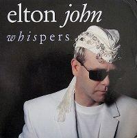 Cover Elton John - Whispers