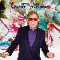 Cover Elton John - Wonderful Crazy Night