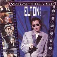 Cover Elton John - Wrap Her Up