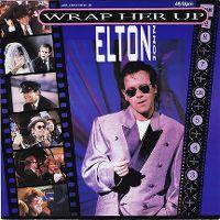 Cover Elton John - Wrap Her Up