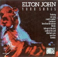 Cover Elton John - Your Songs: Elton John Covers