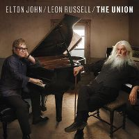 Cover Elton John / Leon Russell - The Union