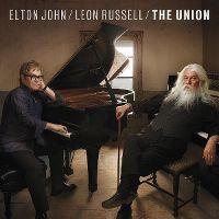 Cover Elton John / Leon Russell - The Union