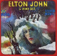 Cover Elton John & Kiki Dee - Don't Go Breaking My Heart