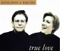 Cover Elton John & Kiki Dee - True Love