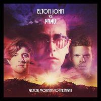 Cover Elton John vs. Pnau - Sad