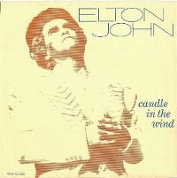 Cover Elton John with The Melbourne Symphony Orchestra - Candle In The Wind