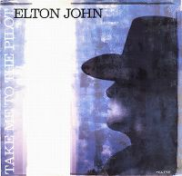 Cover Elton John with The Melbourne Symphony Orchestra - Take Me To The Pilot