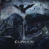 Cover Eluveitie - Ategnatos
