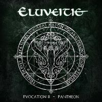 Cover Eluveitie - Evocation II - Pantheon