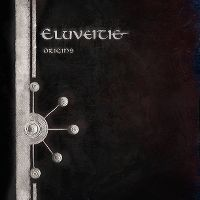 Cover Eluveitie - Origins
