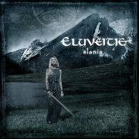 Cover Eluveitie - Slania