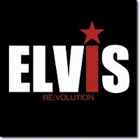 Cover Elvis - Re:volution
