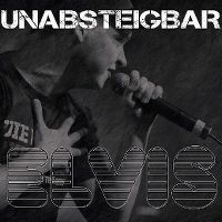 Cover Elvis - Unabsteigbar
