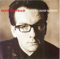 Cover Elvis Costello - 13 Steps Lead Down