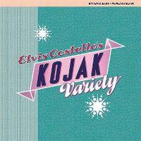 Cover Elvis Costello - Elvis Costello's Kojak Variety