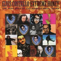 Cover Elvis Costello - Extreme Honey - The Very Best Of The Warner Bros. Years