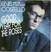 Cover Elvis Costello - Good Year For The Roses
