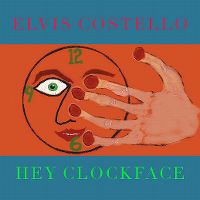 Cover Elvis Costello - Hey Clockface