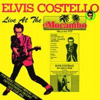 Cover Elvis Costello - Live At The El Mocambo