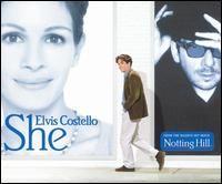 Cover Elvis Costello - She