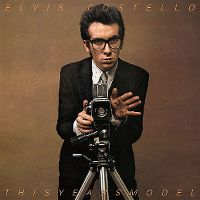 Cover Elvis Costello - This Year's Model
